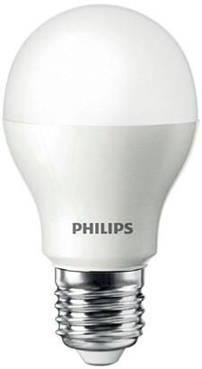 Lâmpada LED 6,5W A60 3000K 110v – Philips