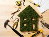 10 materiais de construção inovadores e sustentáveis